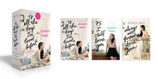 But one day lara jean discovers that somehow her secret box of letters has been mailed, causing all her crushes from her past to confront her about the letters: The To All The Boys I Ve Loved Before Paperback Collection To All The Boys I Ve Loved Before P S I Still Love You Always And Forever Lara Jean By Jenny Han Paperback