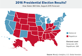 presidential elecion results years before presidential elections usually big winners for stocks