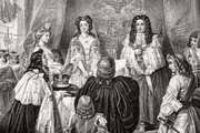 Image result for the act of union 1707