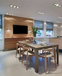 dining room showroom. Fine Room Dining Room Showroom Bulthaup Table Bath Contemporary  Decoration With D