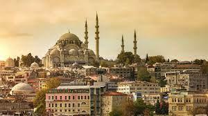 مدن عليك زيارتها في تركيا : اقرأ - السوق المفتوح