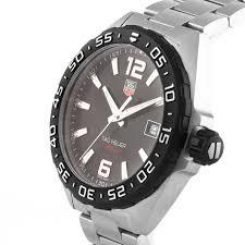 tag heuer formula 1 mens watch gifts goldsmiths tag heuer formula 1 mens watch