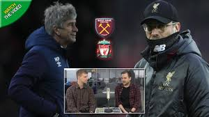 West Ham vs Liverpool TV channel and live stream tonight - Mirror Online