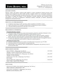 Combination Resume Sample Career Change Samples Examples For Adminis