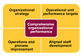 The Organizational Performance Office Business And Finance