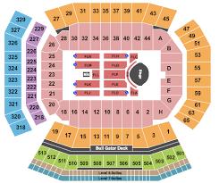 Efficient Ben Griffin Stadium Seating 2019