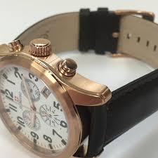 stylish rotary st moritz chronograph brown leather strap mens stylish rotary st moritz chronograph brown leather strap mens watch gs03609 18
