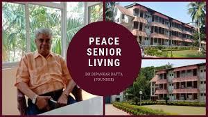 Dipankar Datta: the Face Behind New <b>Era Old</b> Age Home in Kolkata