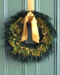 Christmas Wreath Decorating IdeasHoliday Wreaths Ideas