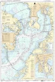 Tampa Bay Depth Chart 2018 Charts And Publications First Choice Marine Supply