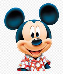 Transparent Mickey Head Hd - Mickey Mouse Png - free transparent png images  - pngaaa.com