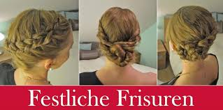 Festliche Frisuren Youtube