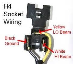 h4 socket wiring diagram images h4 headlight socket wiring diagram h4 circuit wiring