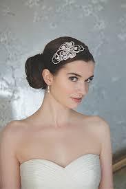Svatební účesy S čelenkou Nejen Pro Nevěsty Galerie Loshairoscom