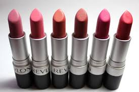 Revlon Lipstick Shades Chart Details About Revlon Super Lustrous Lipstick Matte New Sealed Please Select Shade From Menu