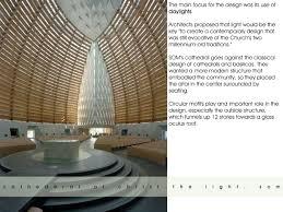 Light Transmitting Concrete Concrete Space Did