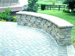 retaining wall bricks home depot retaining wall brick home depot wall blocks fancy home home depot