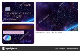Contactless Card Design Contactless Credit Card Design With High Resolution Main