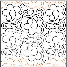 Paisley Playtime quilting pantograph pattern by Lorien Quilting & Paisley-Playtime-quilting-pantograph-pattern-Lorien-Quilting.jpg ... Adamdwight.com