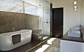 Japanese Bathrooms Design Traditional Japanese Bathroom Design Flower On The Bathtub