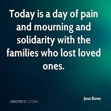 Mourning Quotes Jose Bono Quotes QuoteHD 19