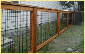 Amazing Wire Fence Panels And Wire Fence Panels Fencing Wire Fence