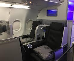 Flight Review Jetblue Mint New York To Aruba Angelina Travels