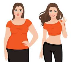Belly Weightloss Stock Vector Illustration And Royalty Free Belly Weightloss  Clipart