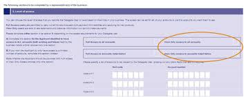 Business Account Application Frequently Asked Questions Banking Online Business
