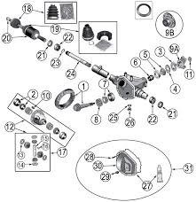 jeep kj liberty front axle dana 30 71 2006 jeep liberty abs wiring diagram liberty auto engine wiring on crossfire 150r wiring diagram printable version