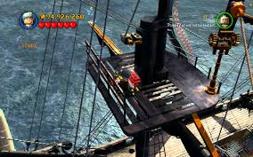 LEGO Pirates Of The Caribbean pc-ის სურათის შედეგი