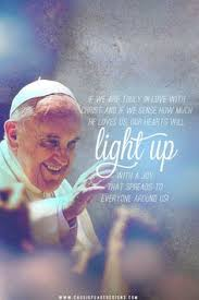 St Francis Quotes Adorable A Great Motivational Quote From Pope Francis Catholic