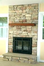 cost of stone fireplace surround stone on fireplace stone on fireplace surround kit intended for ideas