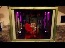 """<b>1</b>:12 Scale Room <b>Box</b> """"<b>Steampunk</b>"""" - YouTube"""