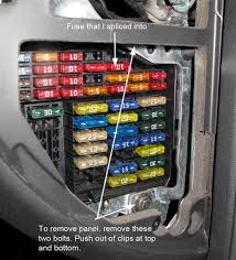 2001 audi tt fuse box diagram 2001 image wiring accusump diy and first impressions on 2001 audi tt fuse box diagram