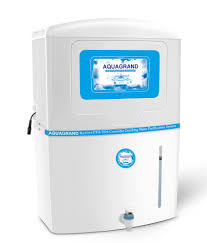 Water Purifier For Home Aquagrand 12 Litre 14 Stage Automatic Tds Ro Uv Uf Mineral Ro