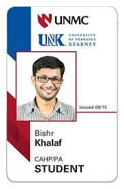 Identity Card Format For Student Unk Card Services Id Card University Of Nebraska At Kearney
