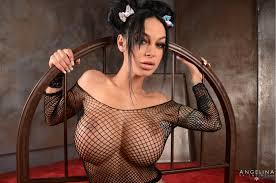 Angelina Valentine Hot Fucking Hardcore POV