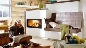 Das Lagerfeuer Hinter Glas öfen Und Kamine Für Den Wohnraum