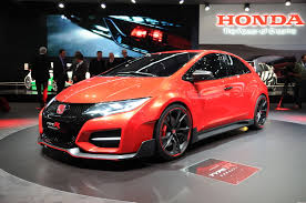 Honda Civic Type R РWikip̩dia