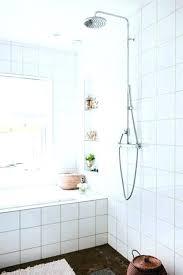 white square tile bathroom. Contemporary White White Square Tiles Large Bathroom Floor Kitchen  Kitchen Intended Tile