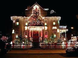 house outdoor lighting ideas design ideas fancy. Christmas Lights Outside Ideas Fancy Outdoor Decoration Country Decorating House Lighting Design D