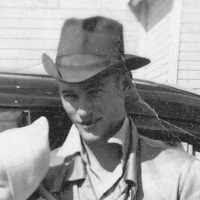Melvin LeGrande Caldwell (1922–1995) • FamilySearch
