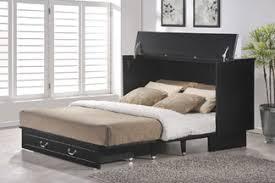 Fold Away Cabinet Bed Mattresses of Muskoka