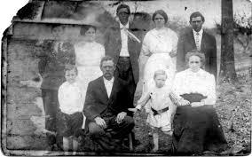 Nora Ethel Griffith (Cobbs) (deceased) - Genealogy
