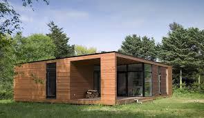 prefab homes onv7 - Prefab Homes: Danish ONV Houses