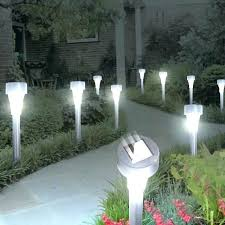 led solar landscape lights led landscape lights led walkway lights garden led yard lights solar led