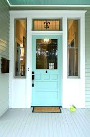 modern farmhouse exterior doors front door styles idea color