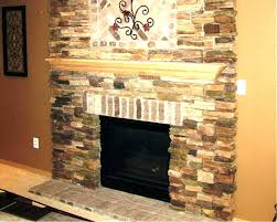 gas stone fireplace cast stone fireplace surround kits veneer around gas image pictures gas fireplace stone gas stone fireplace