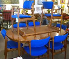 danish dining room chairs by erik buck sharethis
